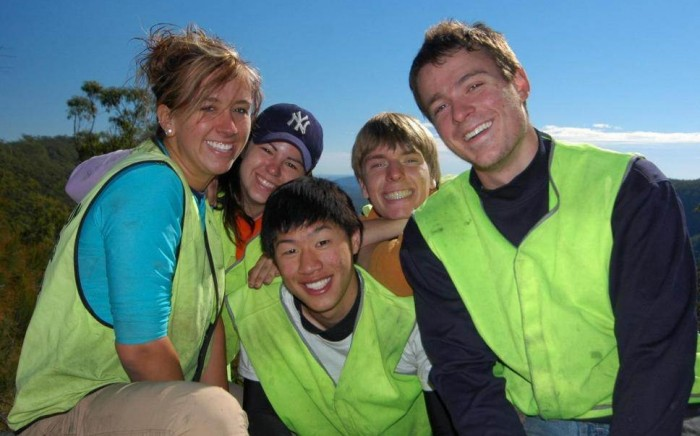 Career Advice from Conservation Volunteers
