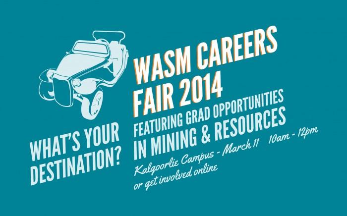 WASM Careers Fair 2014