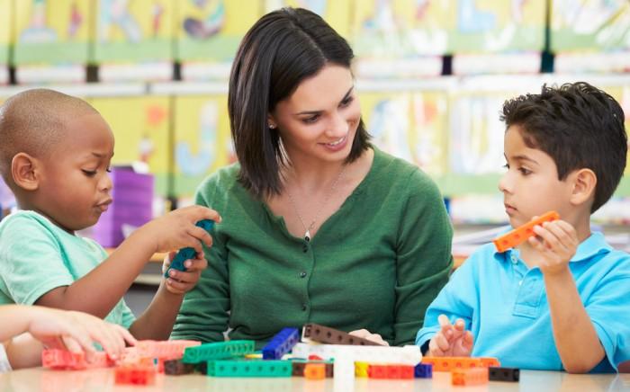 Out on Prac: A Grad Teacher's Perspective: Part 4