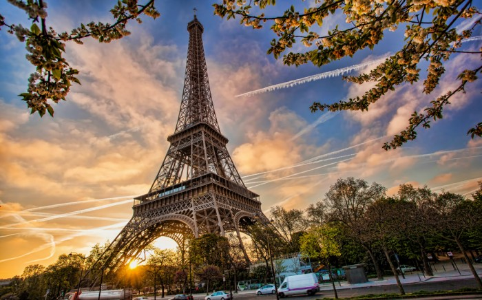 Work in International Policy (in Paris!) – Applications Now Open
