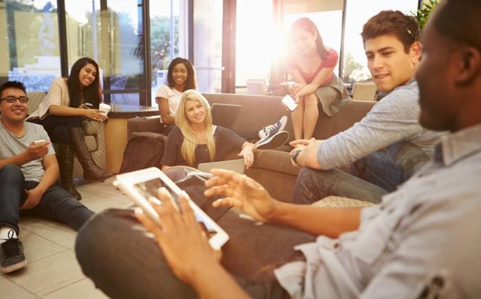 Building Networks & Experience Through Clubs – Calum ONeil, Engineers Australia Campus Representative