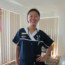 Enrolled Nurse to Registered Nurse – Jenny Yao's Career Journey