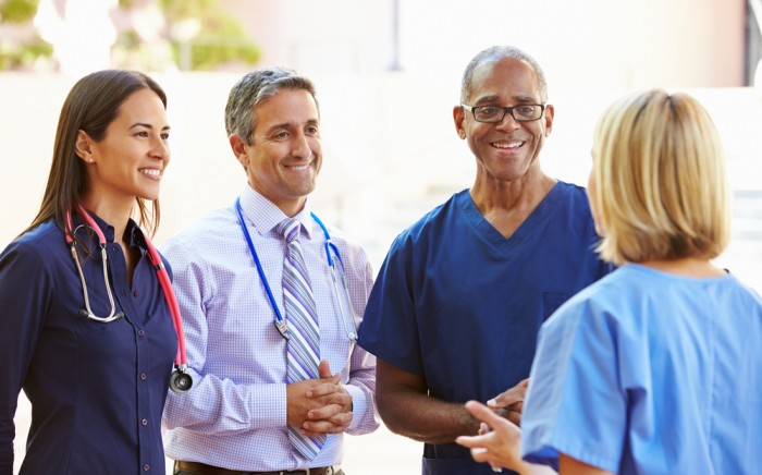 Professional Associations for Nurses and Midwives