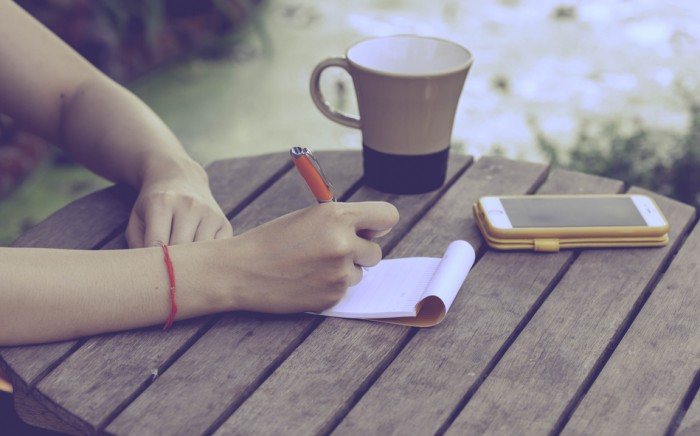 Writing as a Profession, Heather Delfs