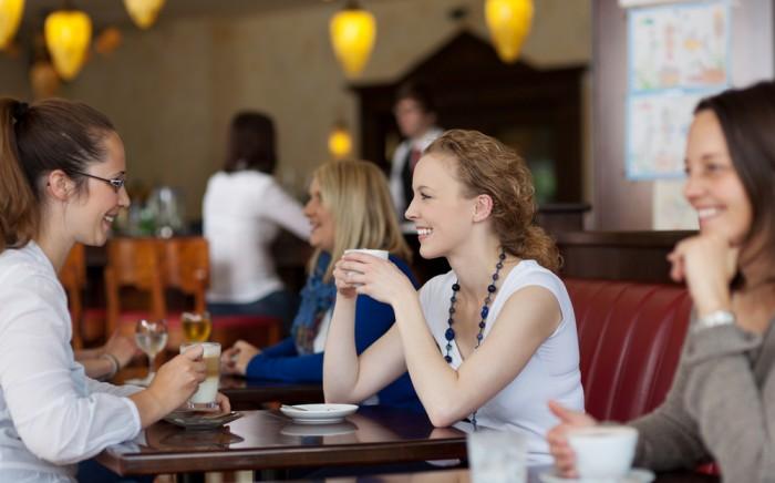 Six Ways to Maintain & Nurture Your Network
