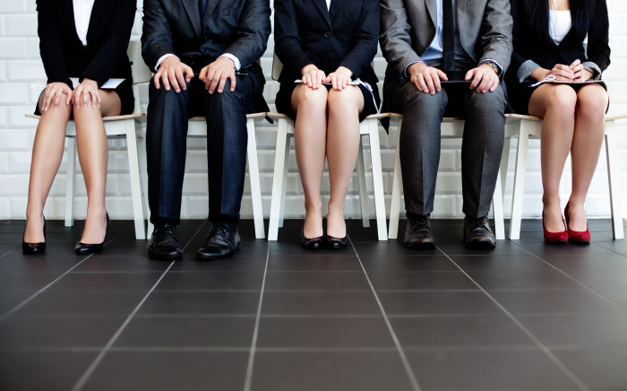 Taking the fear out of formal interviews