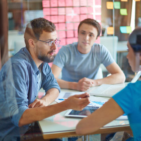 Getting the most out of your work experience placement