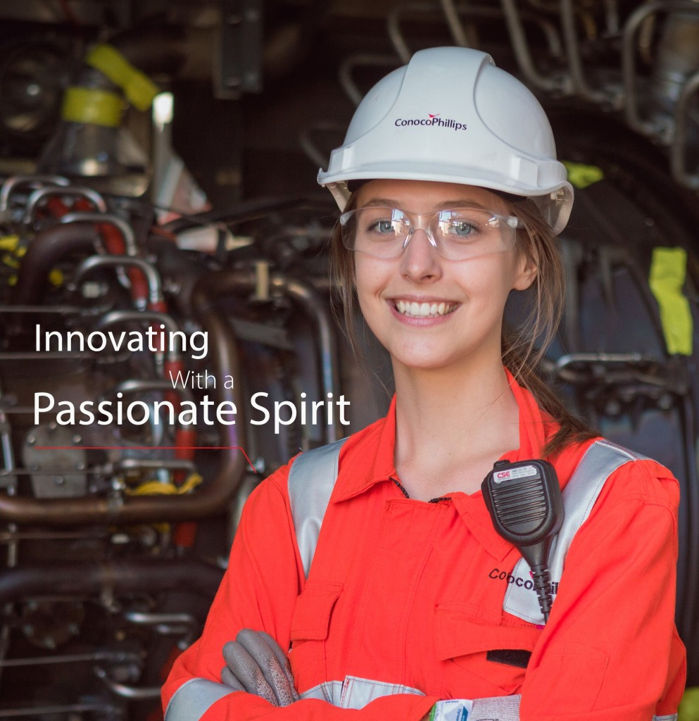 ConocoPhillips Australia - Curtin Careers, Employment & Leadership