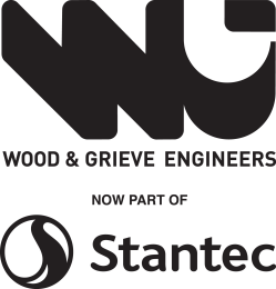 Wood & Grieve Engineers now part of Stantec
