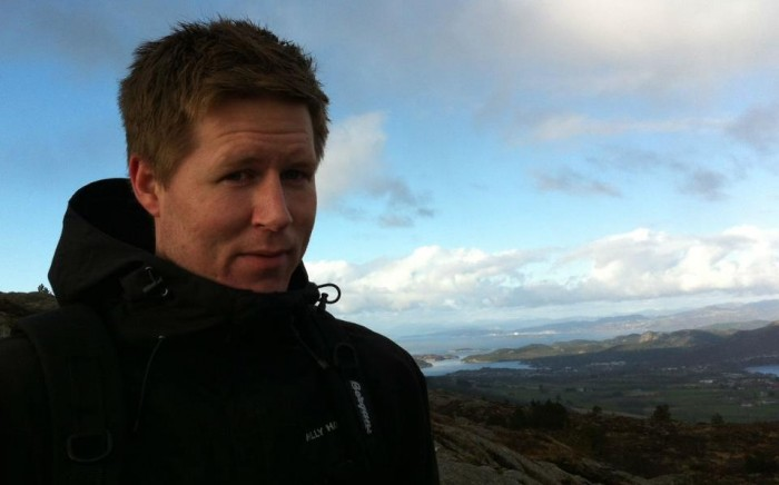 Alumni Story: Meet Bjørn Tore Søyland, Project Planner Consultant