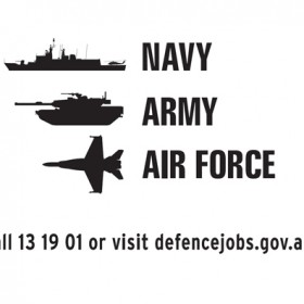 Defence Force Recruiting – Engineering Careers in the ADF and the Defence University Sponsorship