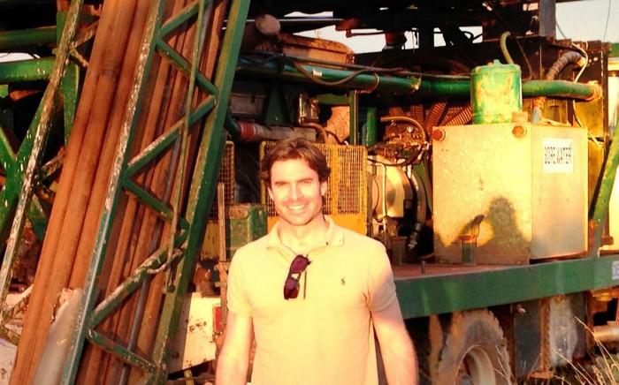 Curtin Alumni: Meet Daniel Weston, Finance Professional & Entrepreneur