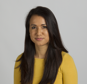 Curtin Alumni: Meet Yolanda Zaw