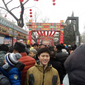 Curtin Alumni – Meet Aidan Mong