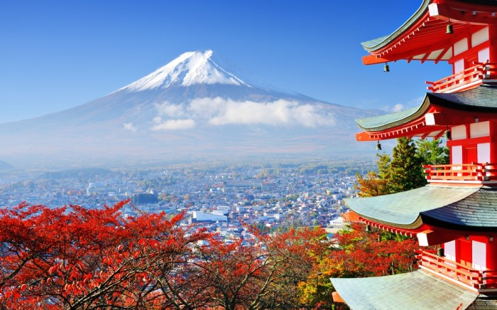 Applications Now Open: Japan Exchange Teaching (JET) Program