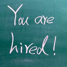 Job Application Advice for Graduate Teachers