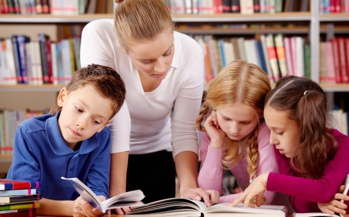 Teacher Librarians