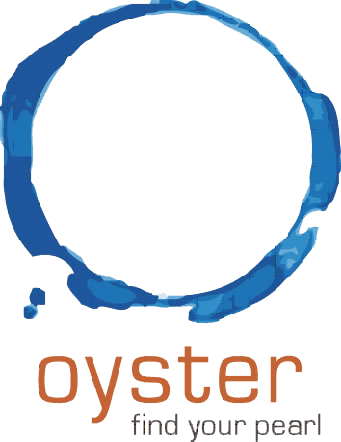 Oyster find your pearl