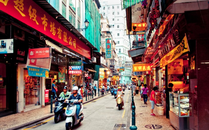 CRCC Asia: Getting Overseas Experience