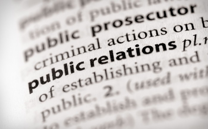 Get to know the Public Relations Institute of Australia