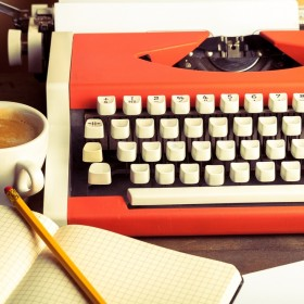 So You Want to be a Professional Writer?