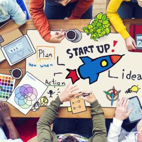 Startups: kickstart your entrepreneurial ideas