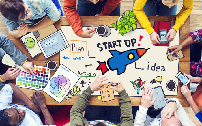 Startups: kickstart your entrepreneurial ideas