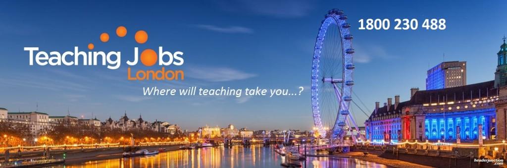Teaching Jobs London