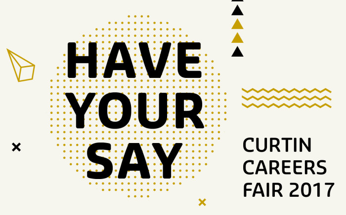 Careers Fair Survey