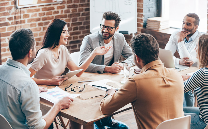 Strategically Seeking Work Experience
