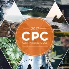 Adobe partners with Curtin Photography Club