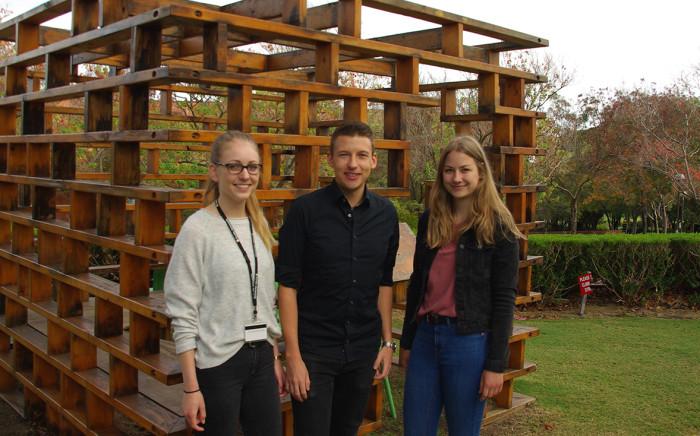 Inbound Student Exchange: a Europe to Australia Perspective