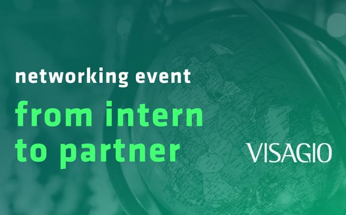 Visagio Internship Programme 2018