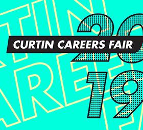 Curtin Careers Fair 2019