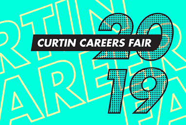 Curtin Careers Fair 2019