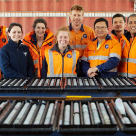 Busting Myths about a Career in Mining
