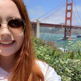 Amberly's Stanford experience