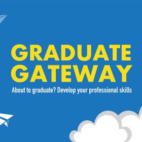 Graduate Gateway Workshop Series