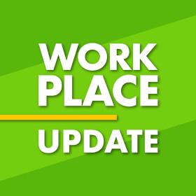 Workplace Update