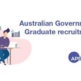 Australian Government Graduate Recruitment