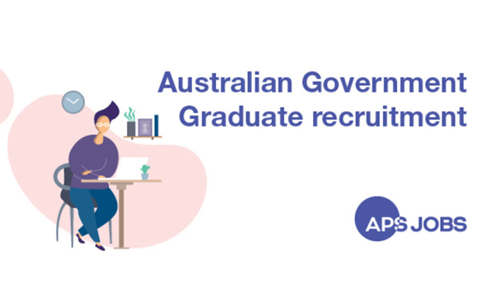 Australian Government Graduate Recruitment