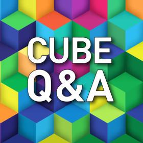 Cube Q&A