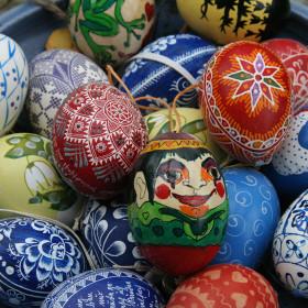 Easter Habit