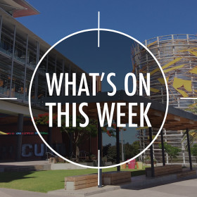 What's On 25 – 29 May