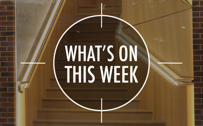 What's On 1 – 5 June
