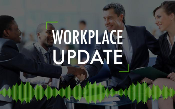 Workplace Update #13