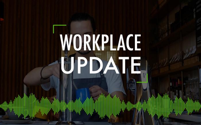 Workplace Update #7