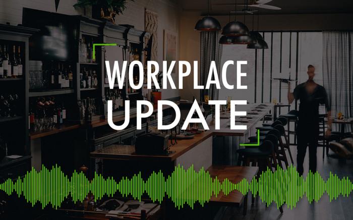 Workplace Update #9