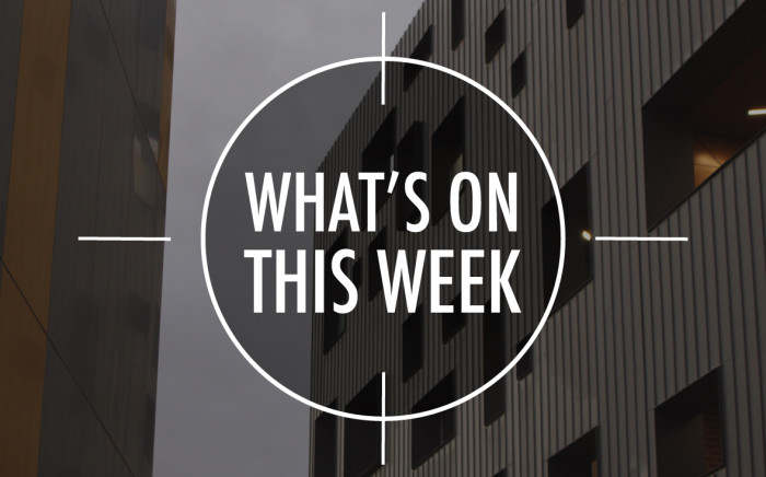 What's On 6 – 10 July