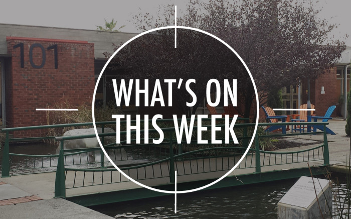 What's On 13 – 17 July